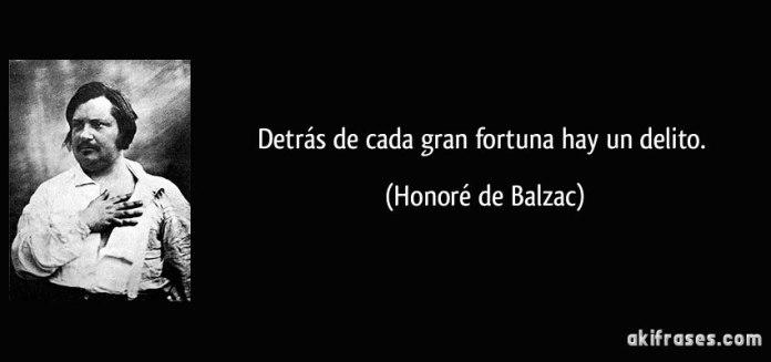 Balzac en Aki Frases